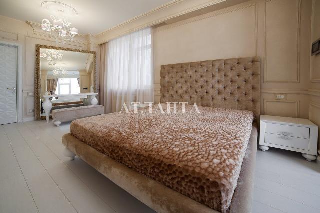 Продается 3-комнатная квартира на ул. Гагаринское Плато — 450 000 у.е. (фото №5)