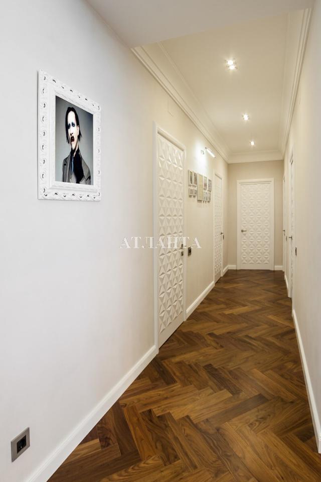 Продается 3-комнатная квартира на ул. Гагаринское Плато — 450 000 у.е. (фото №6)