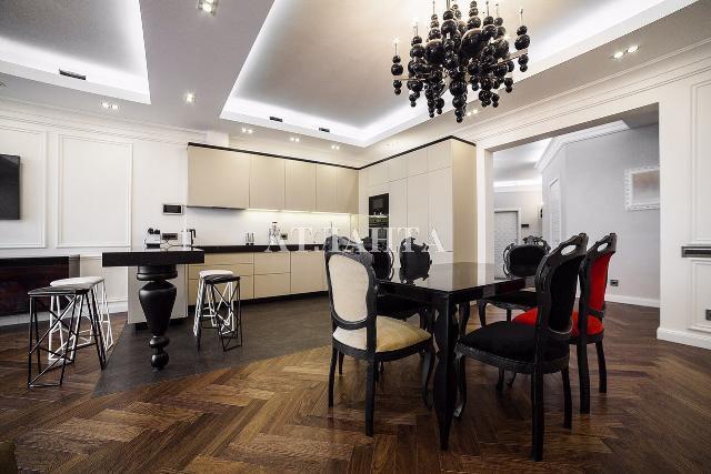 Продается 3-комнатная квартира на ул. Гагаринское Плато — 450 000 у.е. (фото №7)