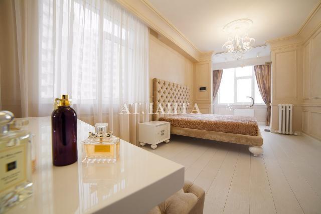 Продается 3-комнатная квартира на ул. Гагаринское Плато — 450 000 у.е. (фото №8)