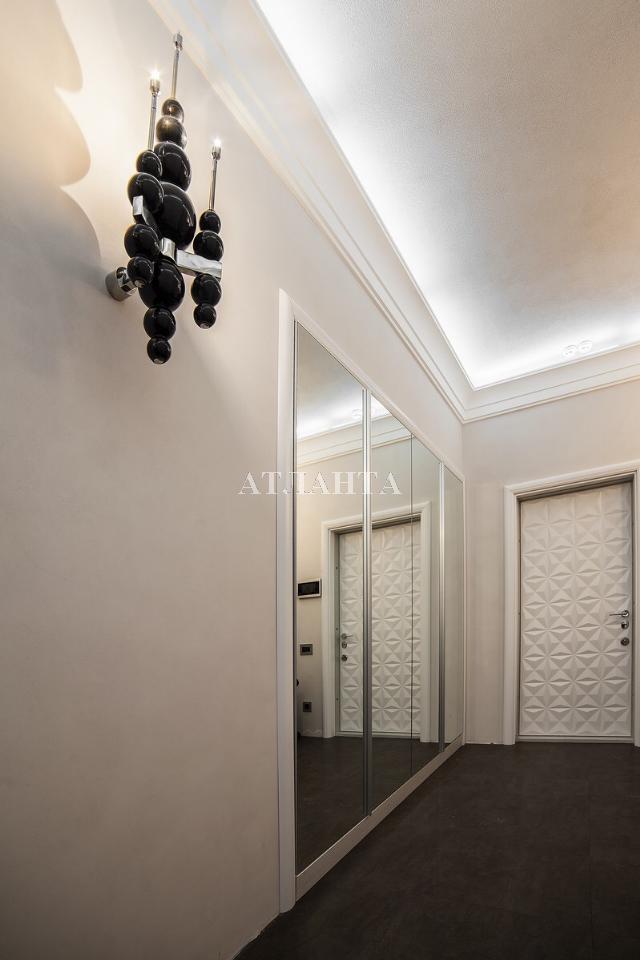 Продается 3-комнатная квартира на ул. Гагаринское Плато — 450 000 у.е. (фото №9)