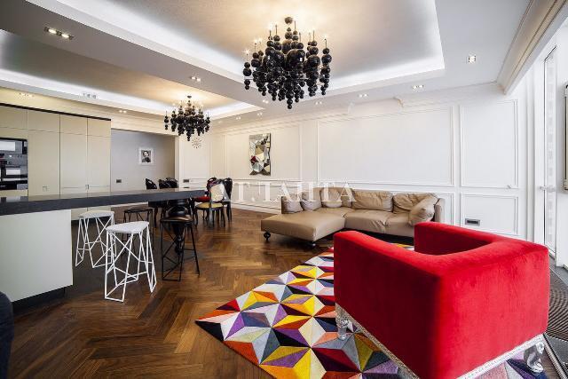 Продается 3-комнатная квартира на ул. Гагаринское Плато — 450 000 у.е. (фото №10)