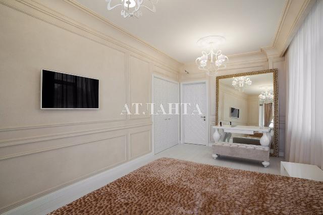 Продается 3-комнатная квартира на ул. Гагаринское Плато — 450 000 у.е. (фото №11)