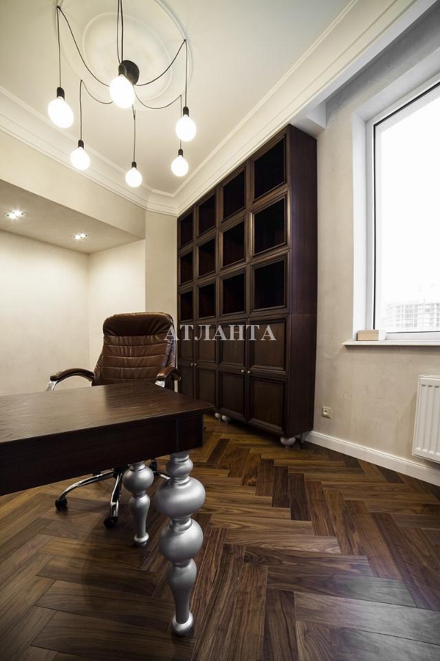 Продается 3-комнатная квартира на ул. Гагаринское Плато — 450 000 у.е. (фото №12)