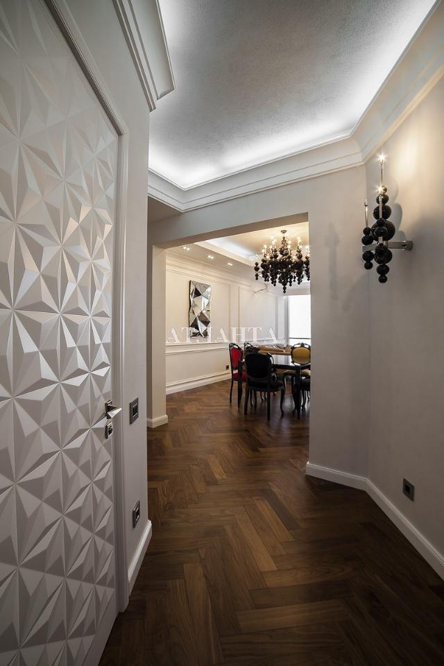 Продается 3-комнатная квартира на ул. Гагаринское Плато — 450 000 у.е. (фото №13)