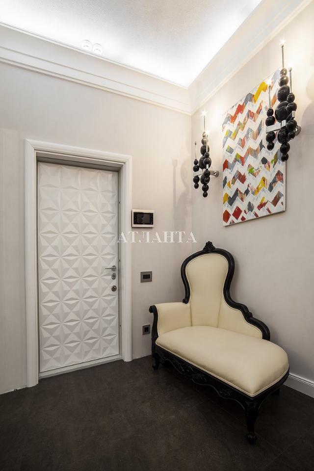 Продается 3-комнатная квартира на ул. Гагаринское Плато — 450 000 у.е. (фото №14)
