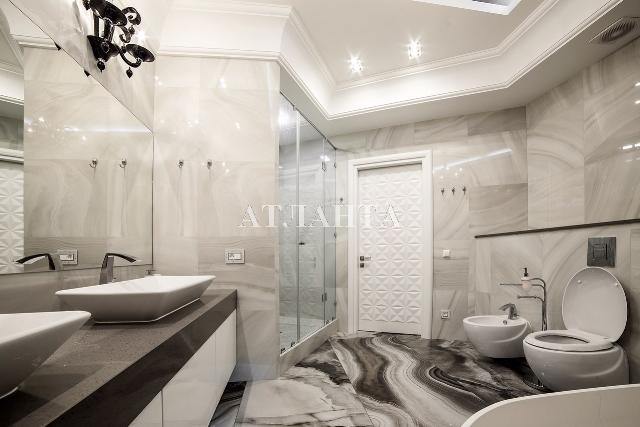 Продается 3-комнатная квартира на ул. Гагаринское Плато — 450 000 у.е. (фото №15)