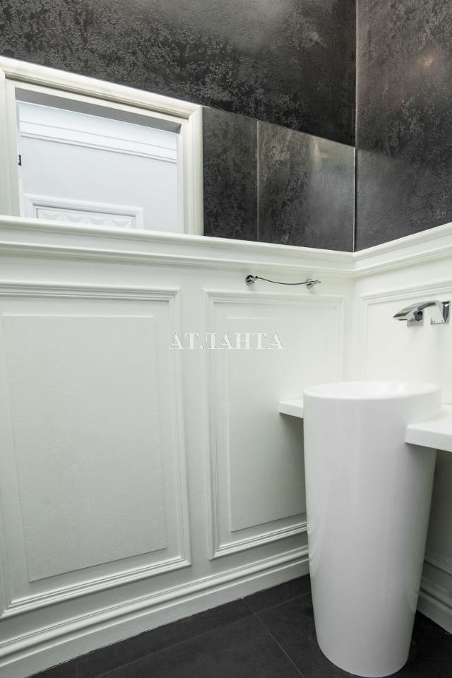 Продается 3-комнатная квартира на ул. Гагаринское Плато — 450 000 у.е. (фото №16)