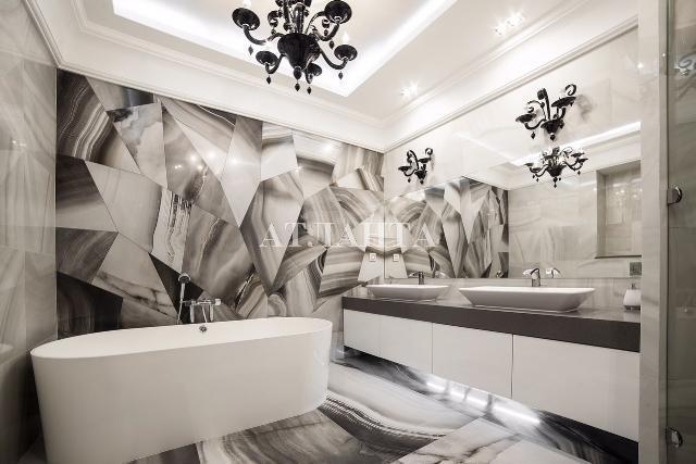 Продается 3-комнатная квартира на ул. Гагаринское Плато — 450 000 у.е. (фото №17)