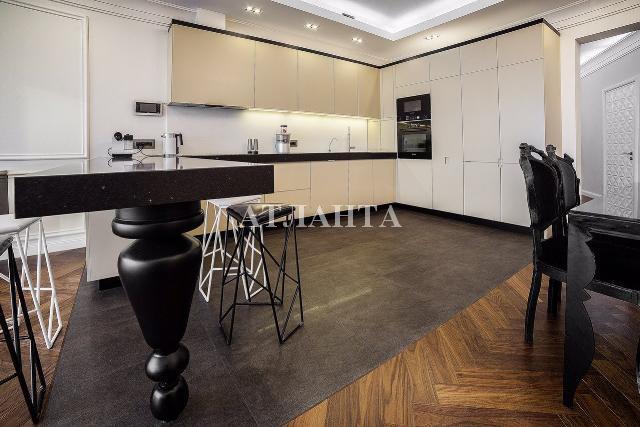 Продается 3-комнатная квартира на ул. Гагаринское Плато — 450 000 у.е. (фото №18)