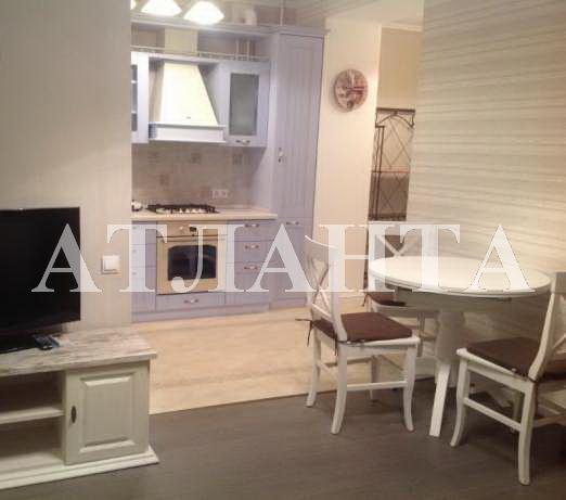 Продается 2-комнатная квартира в новострое на ул. Зоопарковая — 95 000 у.е.