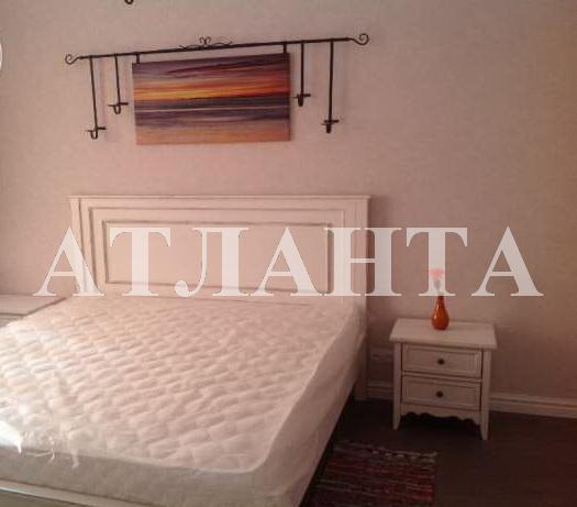 Продается 2-комнатная квартира в новострое на ул. Зоопарковая — 95 000 у.е. (фото №2)