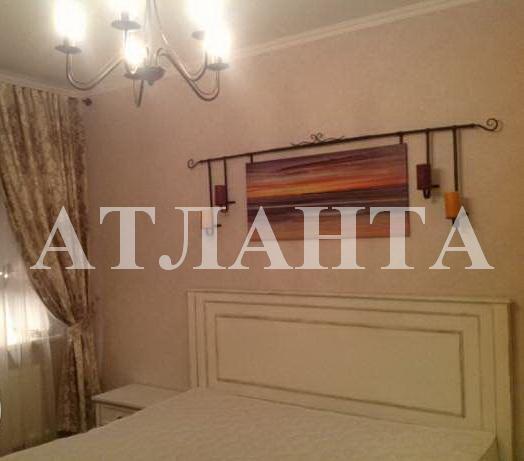 Продается 2-комнатная квартира в новострое на ул. Зоопарковая — 95 000 у.е. (фото №3)