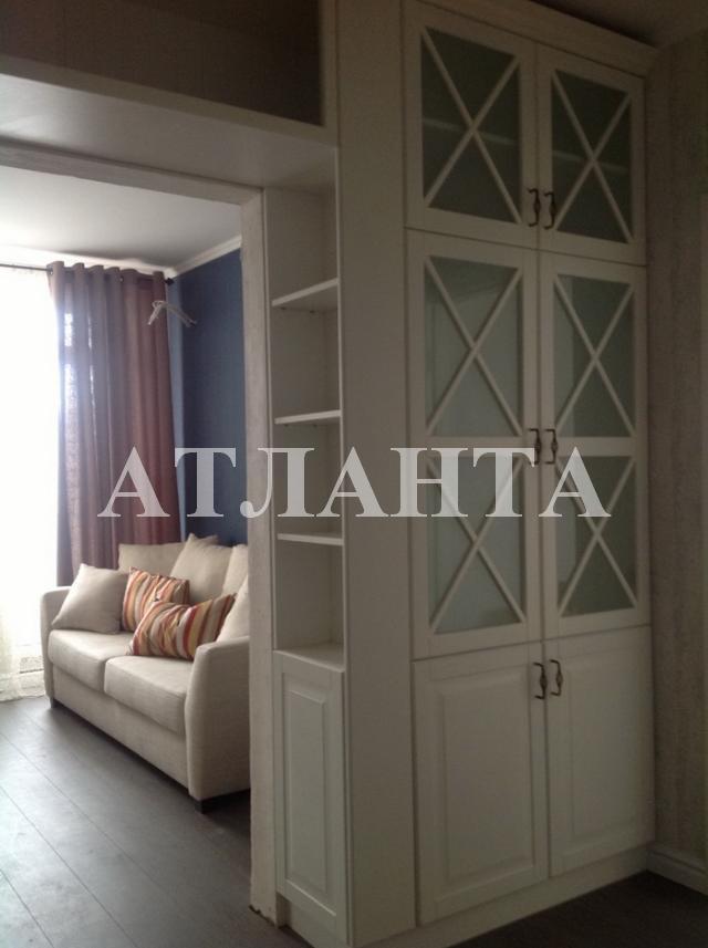 Продается 2-комнатная квартира в новострое на ул. Зоопарковая — 95 000 у.е. (фото №4)