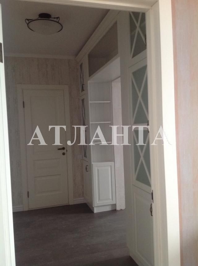 Продается 2-комнатная квартира в новострое на ул. Зоопарковая — 95 000 у.е. (фото №5)