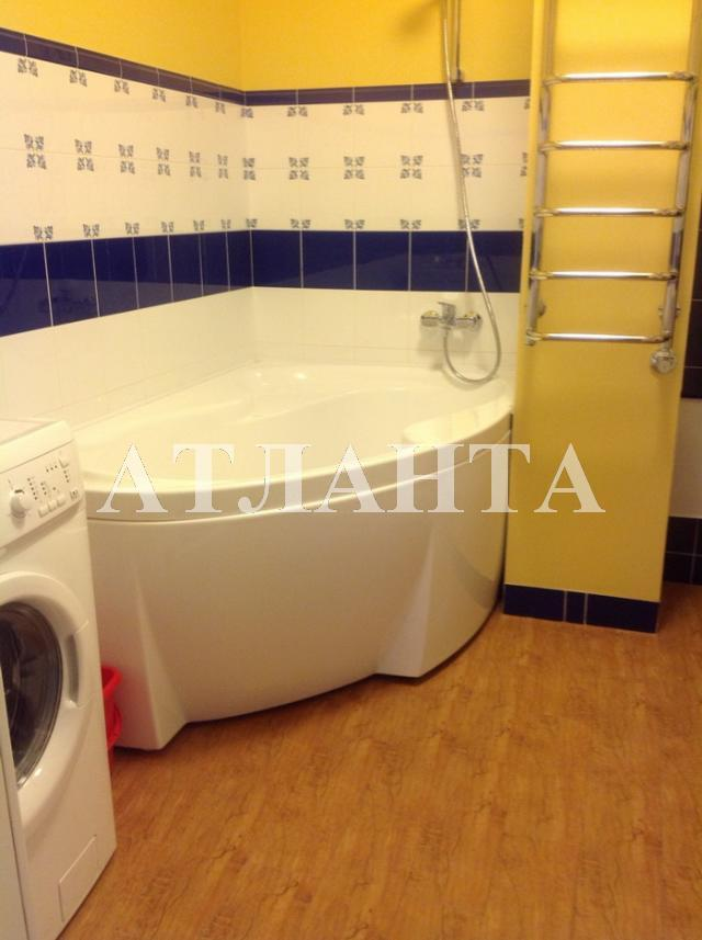 Продается 2-комнатная квартира в новострое на ул. Зоопарковая — 95 000 у.е. (фото №8)