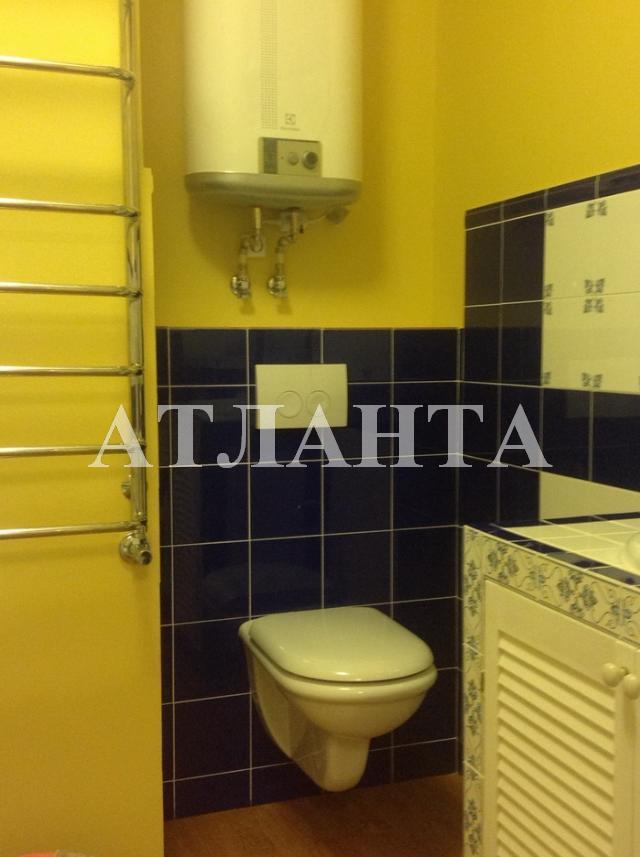 Продается 2-комнатная квартира в новострое на ул. Зоопарковая — 95 000 у.е. (фото №9)