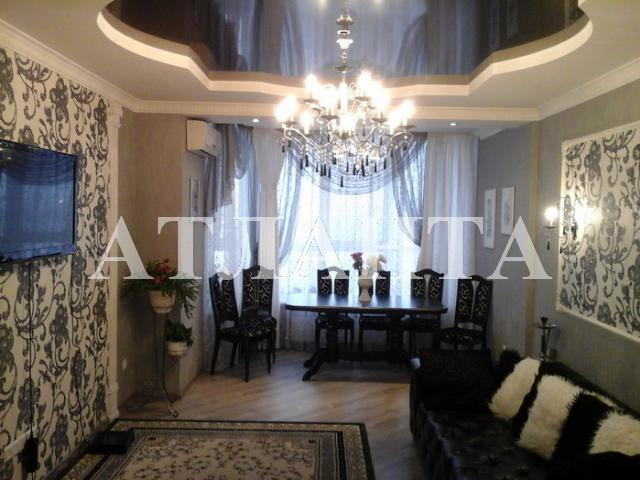 Продается 3-комнатная квартира в новострое на ул. Академика Глушко — 170 000 у.е.