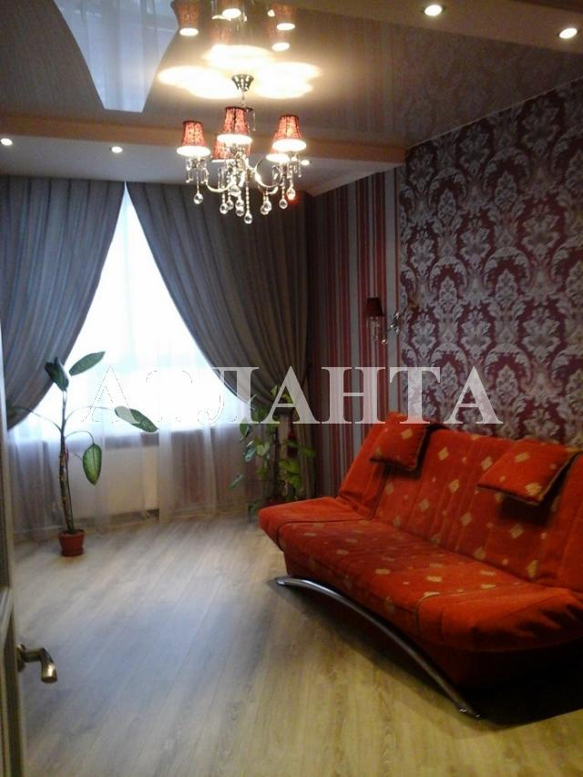 Продается 3-комнатная квартира в новострое на ул. Академика Глушко — 170 000 у.е. (фото №4)