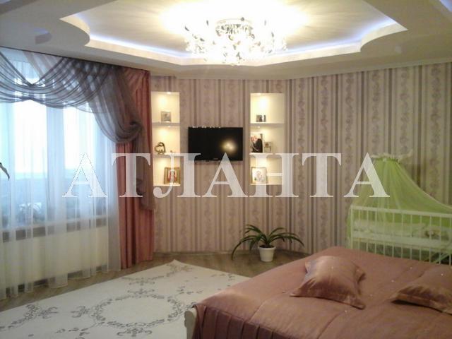 Продается 3-комнатная квартира в новострое на ул. Академика Глушко — 170 000 у.е. (фото №5)