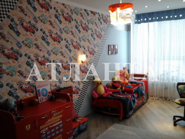 Продается 3-комнатная квартира в новострое на ул. Академика Глушко — 170 000 у.е. (фото №6)
