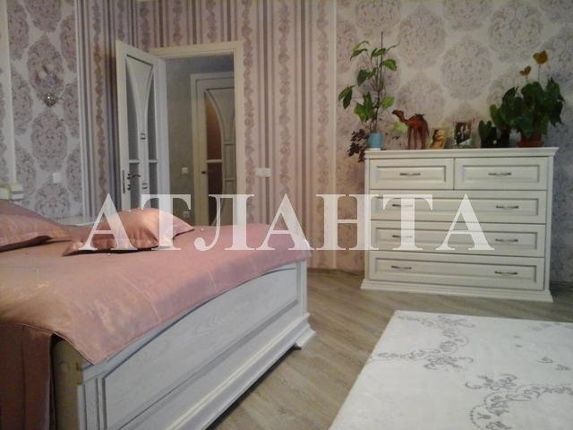 Продается 3-комнатная квартира в новострое на ул. Академика Глушко — 170 000 у.е. (фото №7)