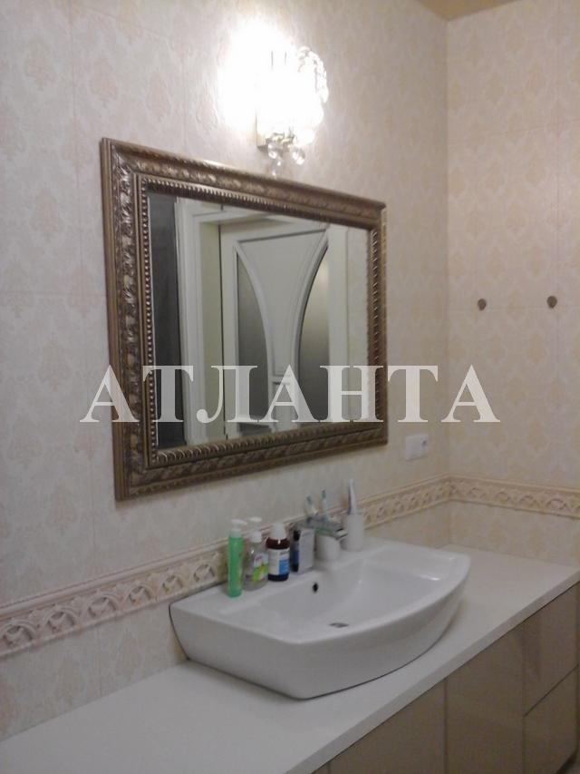 Продается 3-комнатная квартира в новострое на ул. Академика Глушко — 170 000 у.е. (фото №8)