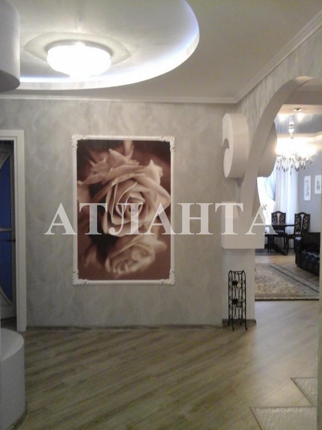 Продается 3-комнатная квартира в новострое на ул. Академика Глушко — 170 000 у.е. (фото №10)
