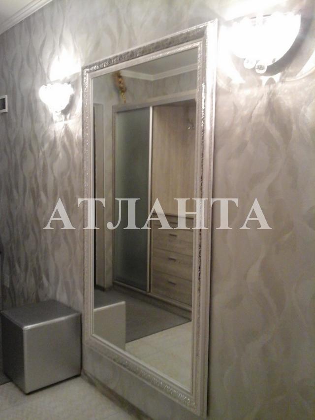 Продается 3-комнатная квартира в новострое на ул. Академика Глушко — 170 000 у.е. (фото №11)