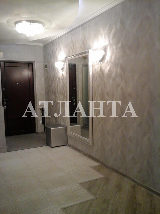 Продается 3-комнатная квартира в новострое на ул. Академика Глушко — 170 000 у.е. (фото №12)