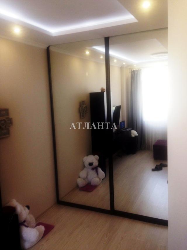 Продается 1-комнатная квартира в новострое на ул. Жемчужная — 46 000 у.е.