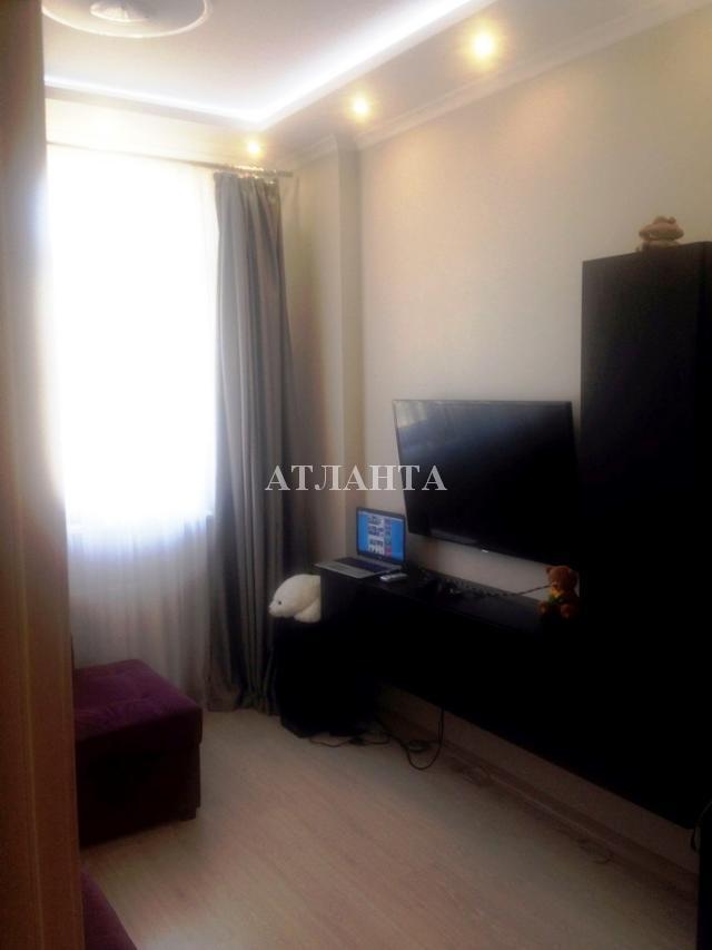 Продается 1-комнатная квартира в новострое на ул. Жемчужная — 46 000 у.е. (фото №3)