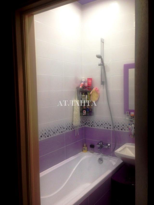 Продается 1-комнатная квартира в новострое на ул. Жемчужная — 46 000 у.е. (фото №4)
