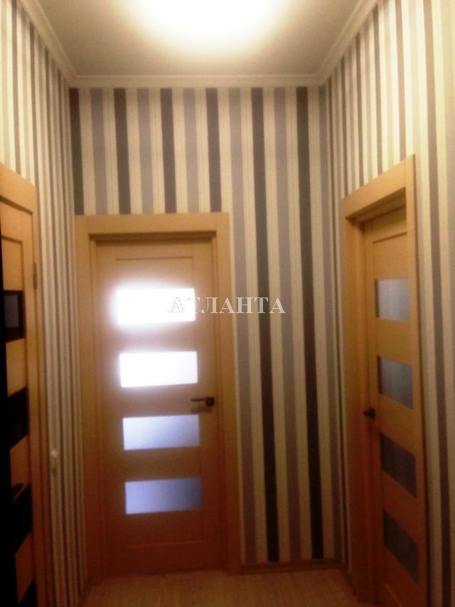 Продается 1-комнатная квартира в новострое на ул. Жемчужная — 46 000 у.е. (фото №7)