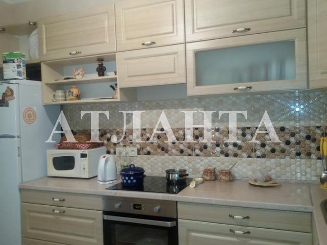 Продается 1-комнатная квартира в новострое на ул. Радужный М-Н — 46 000 у.е. (фото №2)
