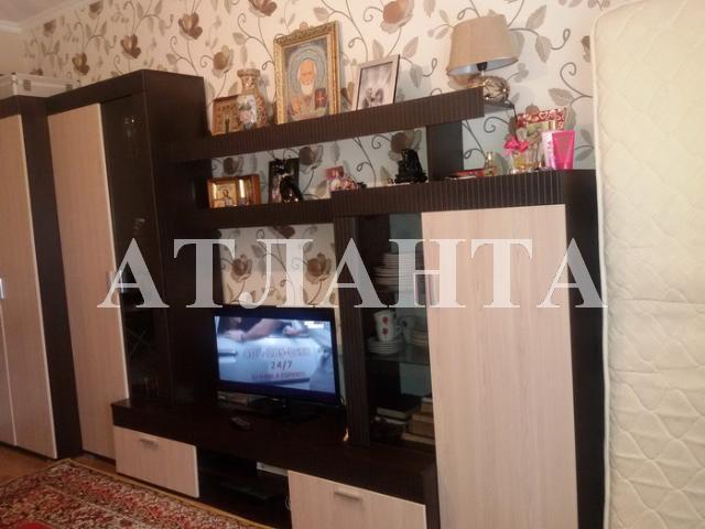 Продается 1-комнатная квартира в новострое на ул. Радужный М-Н — 46 000 у.е. (фото №3)