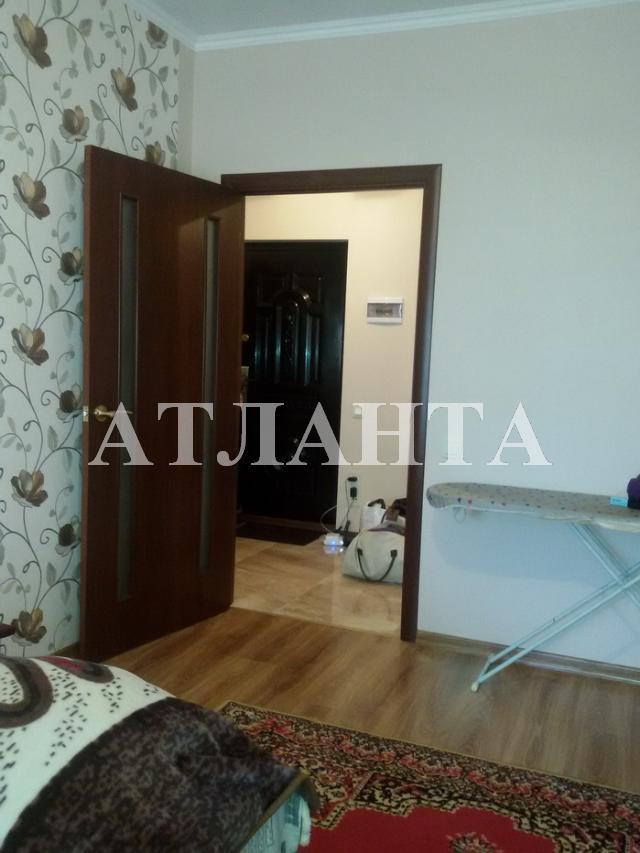 Продается 1-комнатная квартира в новострое на ул. Радужный М-Н — 46 000 у.е. (фото №4)