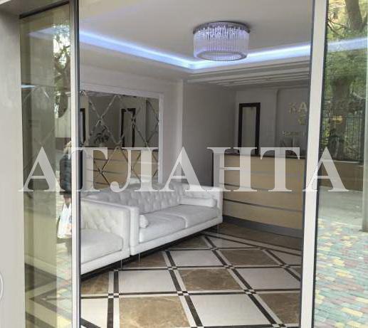 Продается 1-комнатная квартира в новострое на ул. Гагаринское Плато — 85 000 у.е. (фото №7)