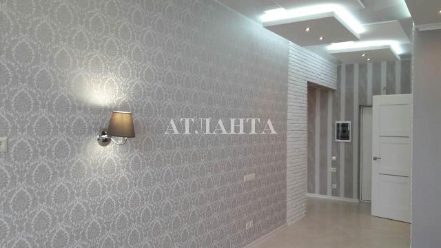 Продается 1-комнатная квартира в новострое на ул. Литературная — 92 000 у.е. (фото №5)