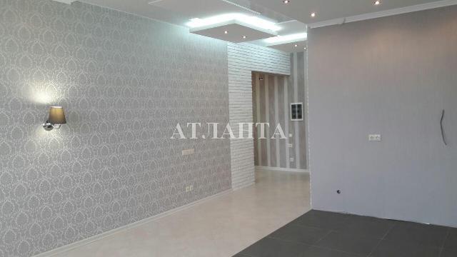 Продается 1-комнатная квартира в новострое на ул. Литературная — 92 000 у.е. (фото №6)