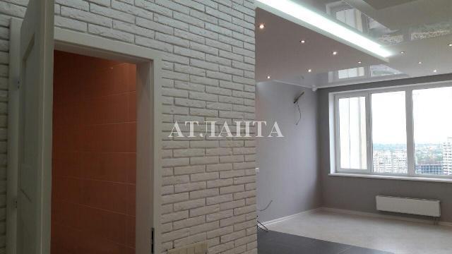 Продается 1-комнатная квартира в новострое на ул. Литературная — 92 000 у.е. (фото №8)