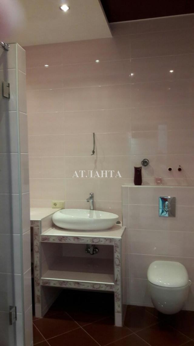 Продается 1-комнатная квартира в новострое на ул. Литературная — 92 000 у.е. (фото №9)