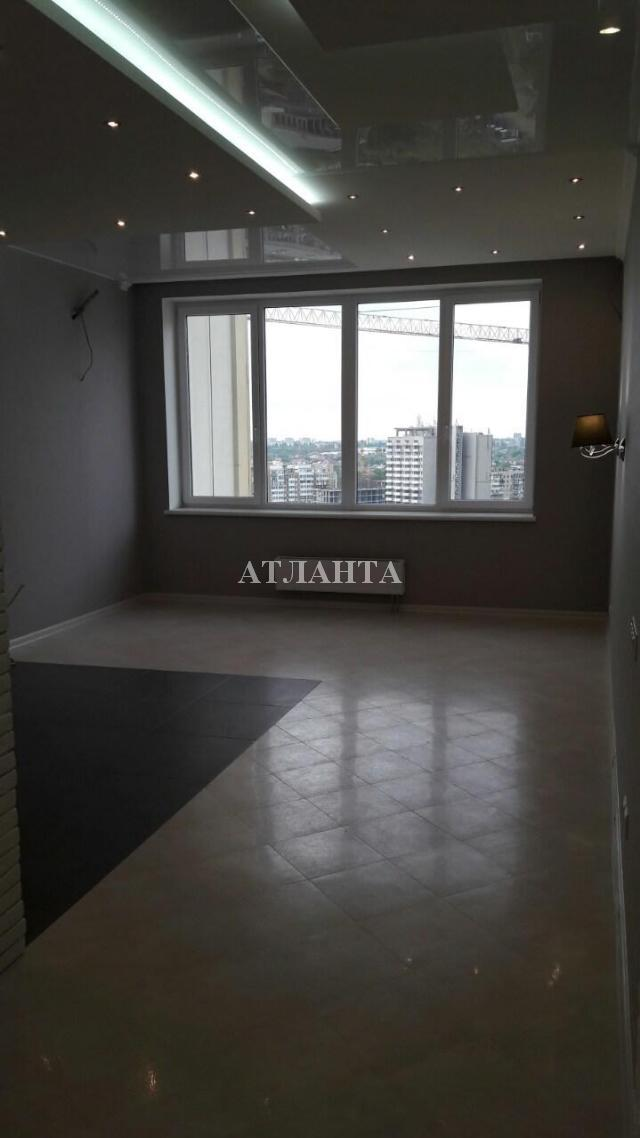 Продается 1-комнатная квартира в новострое на ул. Литературная — 92 000 у.е. (фото №10)