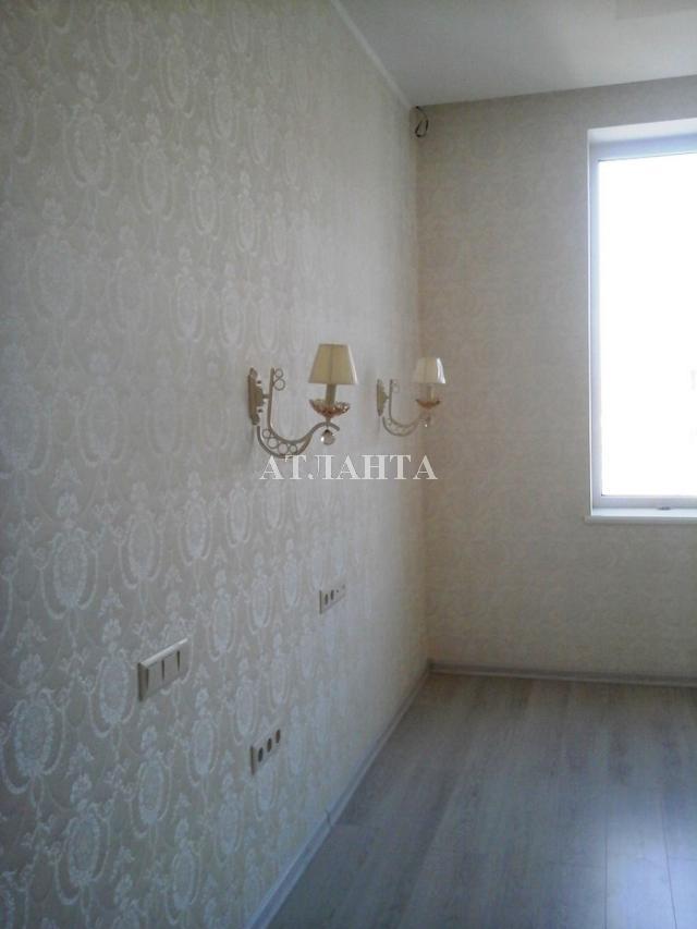 Продается 1-комнатная квартира в новострое на ул. Литературная — 92 000 у.е. (фото №11)