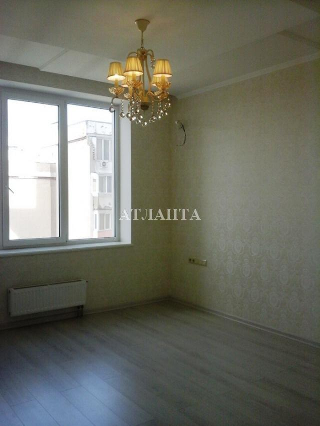 Продается 1-комнатная квартира в новострое на ул. Литературная — 92 000 у.е. (фото №12)