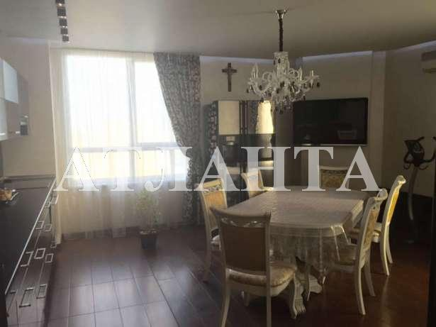 Продается 2-комнатная квартира на ул. Академика Глушко — 120 000 у.е.