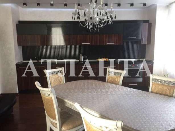 Продается 2-комнатная квартира на ул. Академика Глушко — 120 000 у.е. (фото №2)