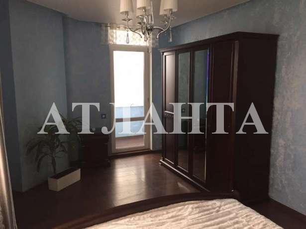 Продается 2-комнатная квартира на ул. Академика Глушко — 120 000 у.е. (фото №7)