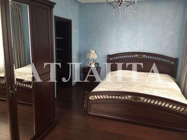 Продается 2-комнатная квартира на ул. Академика Глушко — 120 000 у.е. (фото №8)