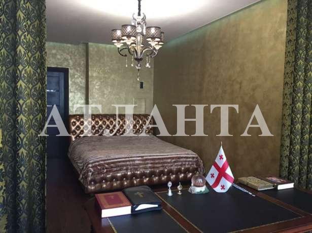 Продается 2-комнатная квартира на ул. Академика Глушко — 120 000 у.е. (фото №9)